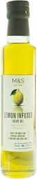 Marks & Spencer Olivový olej s citrónovým aroma