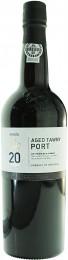Marks & Spencer Portské víno 20 year old tawny port