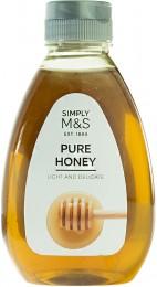 Marks & Spencer Čirý med květový směsný