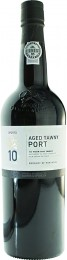 Marks & Spencer Portské víno 10 year old port