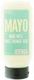 Marks & Spencer Majonéza z vajec od slepic z volného chovu