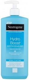 Neutrogena Hydro Boost Ultrahydratační tělový krém
