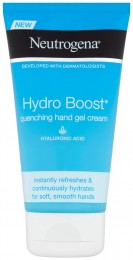 Neutrogena Hydro Boost Ultrahydratační krém na ruce