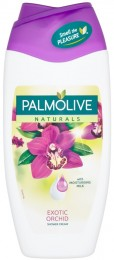 Palmolive Naturals Exotic Orchid sprchový gel