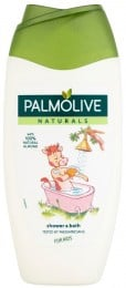 Palmolive Naturals Gel do sprchy i koupele