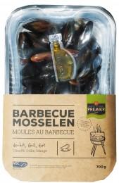 Premier Barbecue mušle