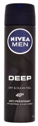 Nivea Men Deep Sprej antiperspirant