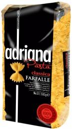 Adriana Farfalle semolinové těstoviny