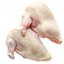 Údlické farmářské kuře Kuřecí supreme