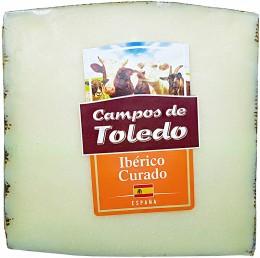 Campos de Toledo Iberico Curado 3 měsíce zrání