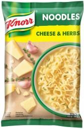 Knorr Sýrová nudlová polévka
