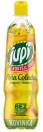 Jupí Koktejl Sirup Piña Colada