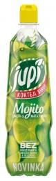 Jupí Koktejl Sirup Mojito limeta & máta