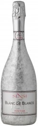 Sensi Vigne E Vini Blanc de Blancs Nectar 18K Demi-sec