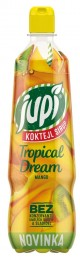 Jupí Koktejl Sirup Tropical dream mango