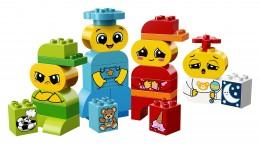LEGO® DUPLO® My First 10861 Moje první pocity