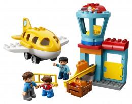 LEGO® DUPLO® Town 10871 Letiště