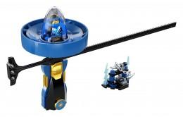 LEGO® NINJAGO® 70635 Jay - Mistr Spinjitzu