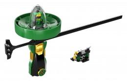 LEGO® NINJAGO® 70628 Lloyd - Mistr Spinjitzu