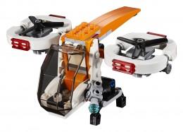 LEGO® Creator 31071 Průzkumný dron
