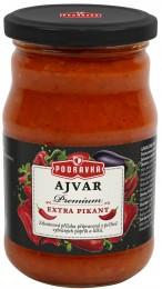 Podravka Ajvar Premium extra pikant