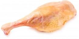 Kachní stehno