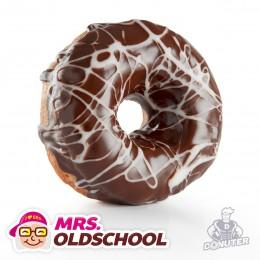 Donuter Mrs. Oldschool