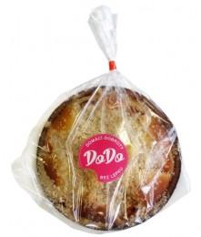 DoDo Třený koláč s borůvkami - bezlepkový
