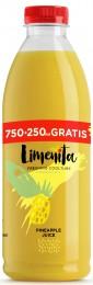 Limeñita FRESH&COOL 100% Ananasová šťáva 750+250 ml gratis
