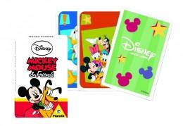 Piatnik Černý Petr - Mickey Mouse