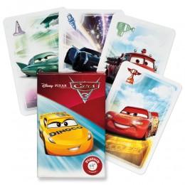 Piatnik Kvarteto - Cars 3