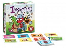 Piatnik Insectini