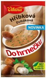 Vitana Hříbková do hrnečku