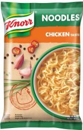 Knorr Kuřecí nudlová polévka