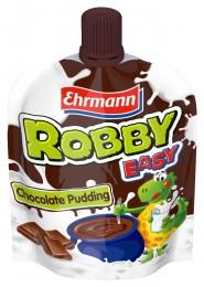 Ehrmann Robby Pudink čokoláda
