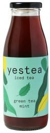 Bio Yestea Green tea + Mint