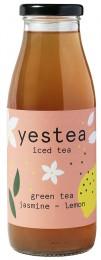 Bio Yestea Green tea + jasmin&lemon