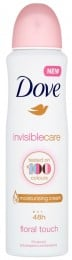 Dove Invisible Care Floral Touch antiperspirant sprej