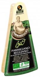 Parmareggio Parmigiano Reggiano Bio DOP parmezán