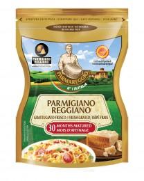 Parmareggio Parmigiano Reggiano DOP strouhaný 30 měsíců