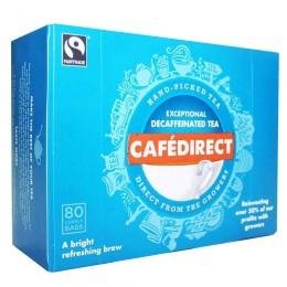 Cafédirect Černý čaj bez kofeinu Kenya 80 sáčků