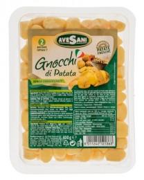 Avesani Gnocchi di patata fresche - z čerstvých brambor