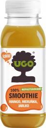 Ugo Čerstvé smoothie mango-meruňka