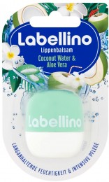 Labellino Balzám na rty Coconut&Aloe