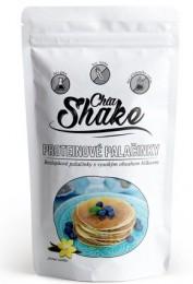 Chia Shake Proteinové Palačinky