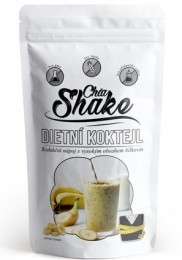 Chia Shake Dietní Koktejl - Banán