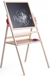 """Woody Magnetická školní tabule """"GOYA nature"""""""