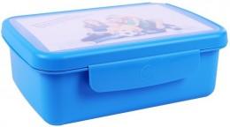 Zdravá sváča komplet box modrá