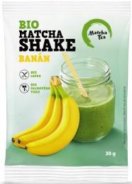 Matcha Tea Bio Matcha Shake banánový