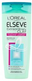 L'Oréal Paris Elseve Extraordinary Clay očisťující šampon